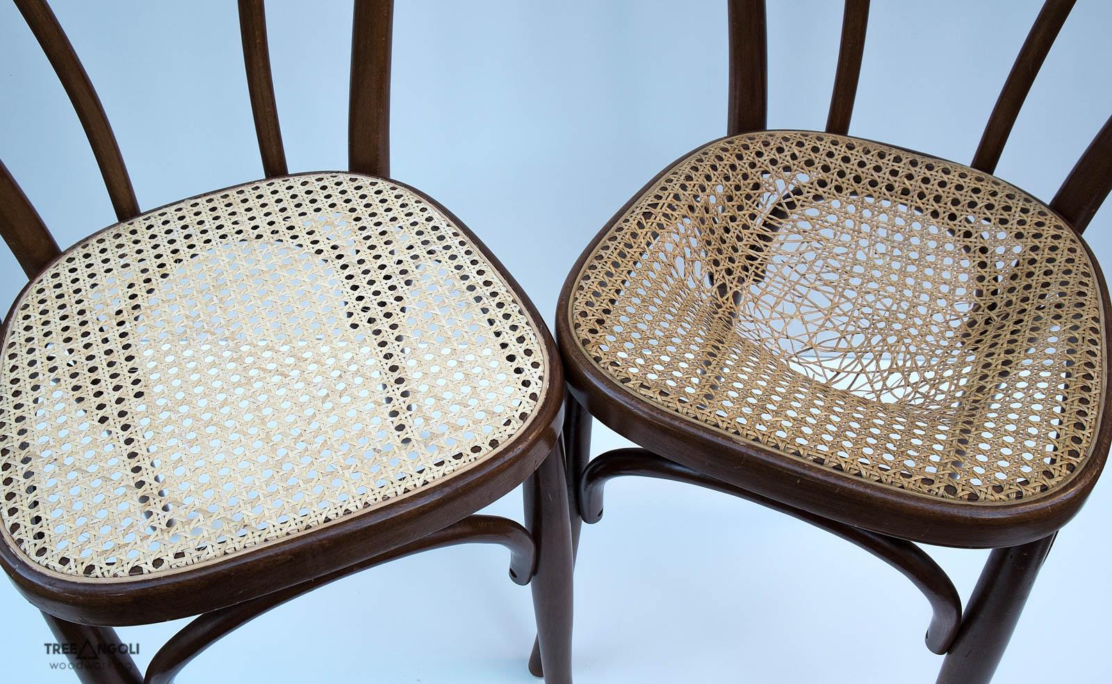 Impagliatura sedie